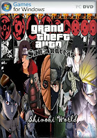 "Download PC Game ""GTA San Andreas: Naruto Mod"" Full Version [Mediafire]"