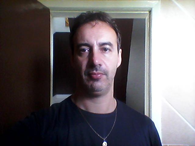 Editor Ricardo Machado