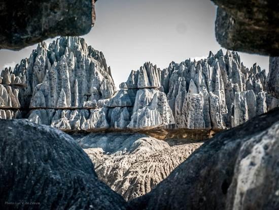 Tsingy-de-Bemaraha-Madagascar