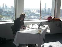 Transmedia Next London 2012