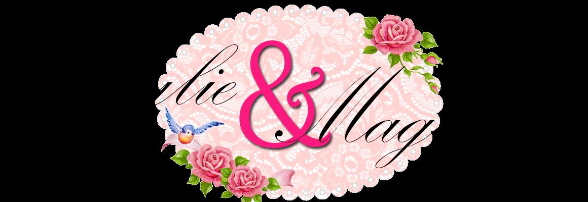 Kylie & Magnolia