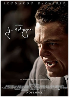 J. Edgar BDRip AVI + RMVB Dublado