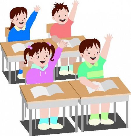 Ребенка к школе подготовка детей