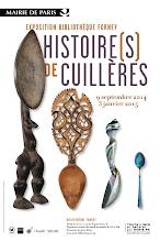 Actu expos / Histoire(s) de cuillères