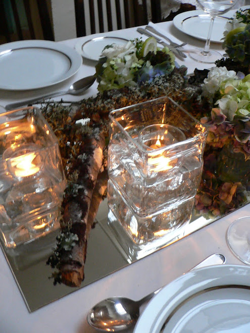 Southern Accent Centerpiece