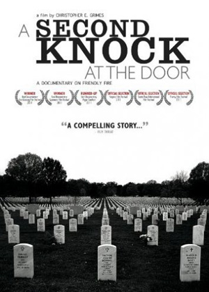 A Second Knock at the Door (2012)