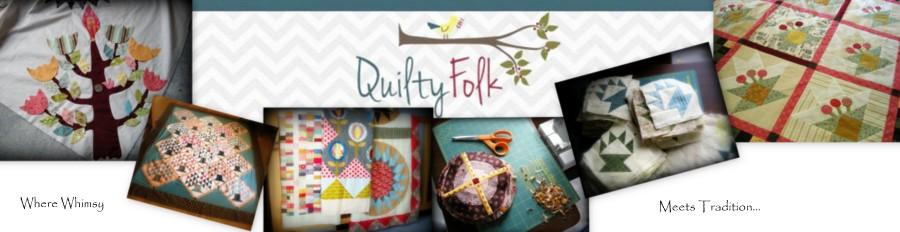 Quilty Folk