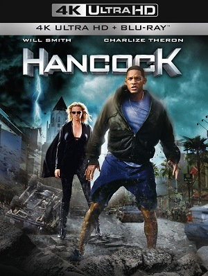 Hancock 4K Torrent Download