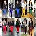 The Coloured Jeans Trend