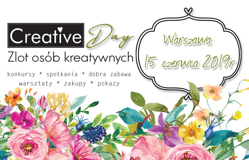 Zlot Creative Day