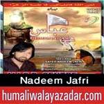 http://audionohay.blogspot.com/2014/10/nadeem-jafri-nohay-2015.html