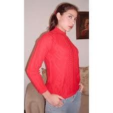 0198- Elena túnica cuello alto