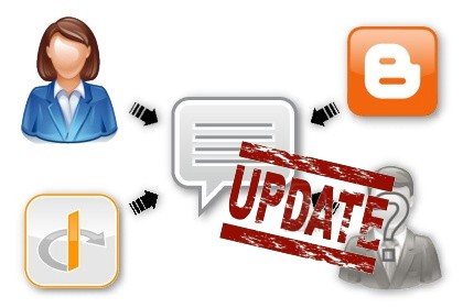 Blogger 最新回應+留言者頭像(更新版)__留言內容收合