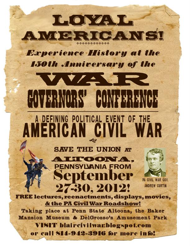 Civil War Emancipation Proclamation The war governors  conferenceEmancipation Proclamation Speech
