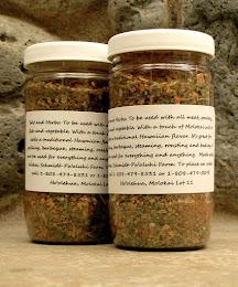 Aunty Nina's Ono Moloka'i Spice Blend