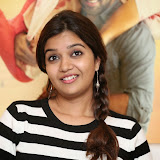 Swathi Photos at Bangaru Kodi Petta Movie Interview 95