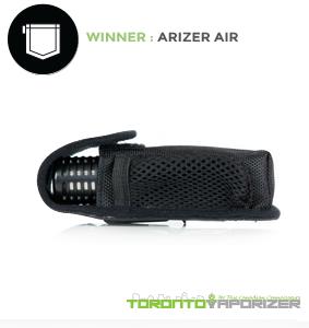 Portability Winner - Arizer Air