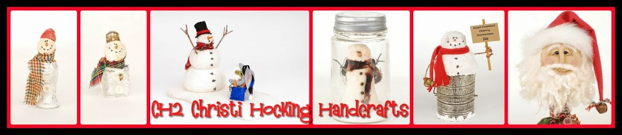 CH2 Christi Hocking Handcrafts