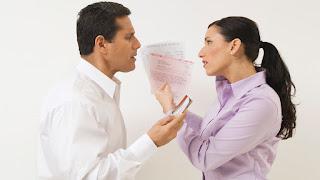 Infidelidad financiera ¿Qué hacer?