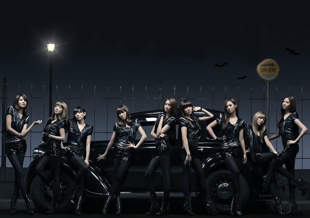 Girls Generation SNSD Wallpaper HD 소녀시대/少女時代 3