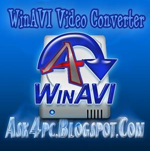 WinAVI logo
