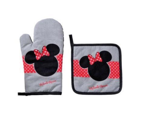 Utensilios de cocina accesorios de cocina minnie mouse for Utensilios de cocina mickey