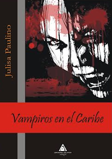 Reseña Vampiros en el Caribe by J. Paulino