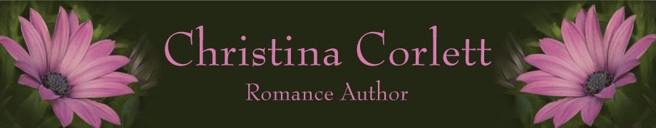 Christina Corlett - Romance Author