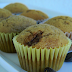 Mom's Test Kitchen: Nutella Monkey Muffins