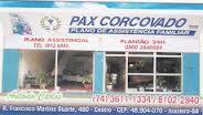 PAX CORCOVADO