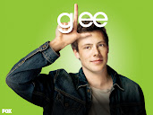 #3 Glee Wallpaper