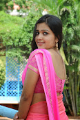 Samskruthi photo shoot in saree-thumbnail-2