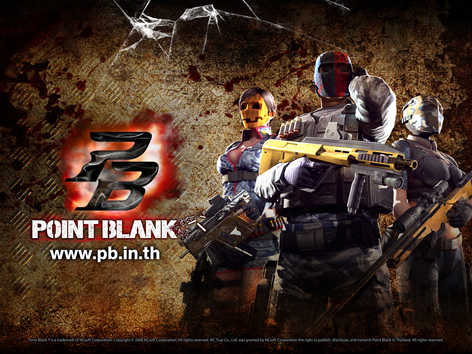 point blank ballistic software download