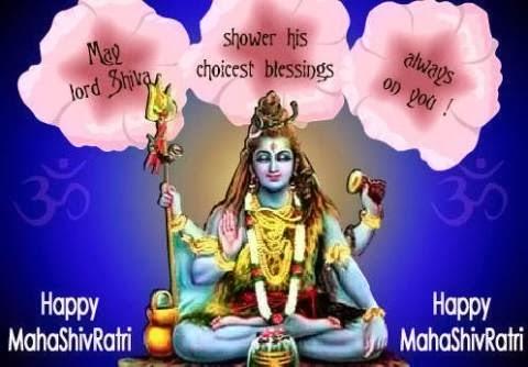 Happy mahashivratri 2014 amazing shivji photos download