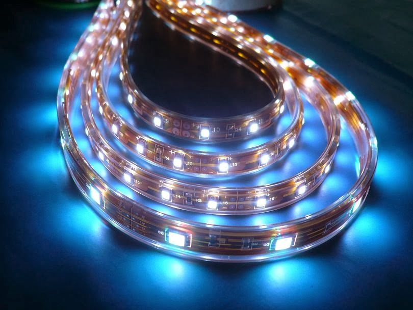 Led lighting how to install led strip lights led strip lights aloadofball Gallery