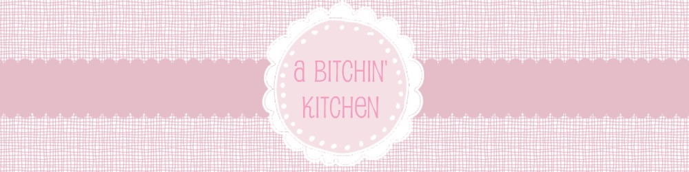 A Bitchin&#39; Kitchen