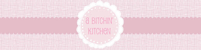 A Bitchin' Kitchen