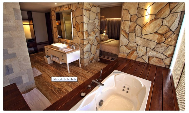 TS Suites Bali TS Suites is HEEEL