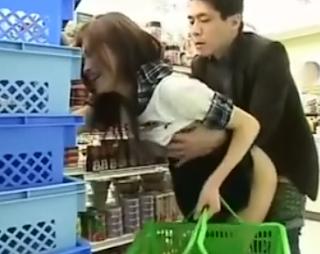 Streaming Bokep,Ngentot Di Supermarket