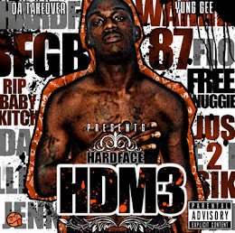 DA TAKEOVER PRESENTS......HARDFACE:HDM3