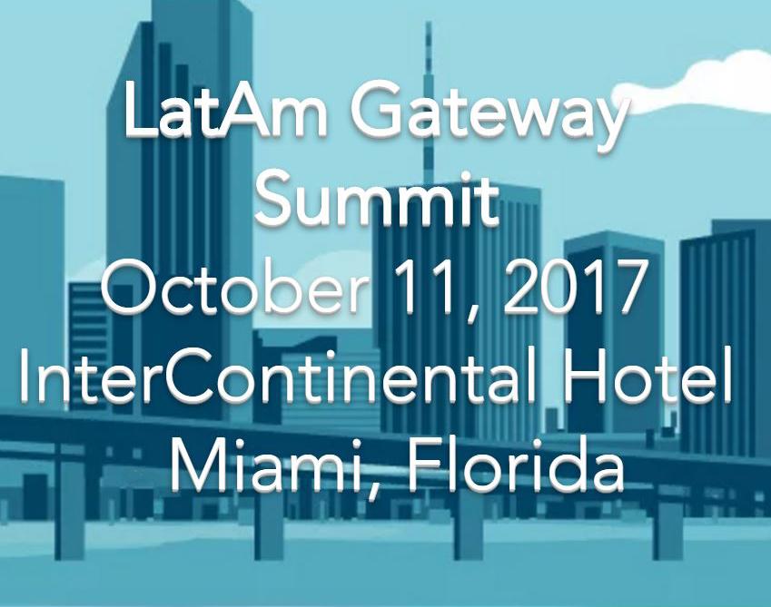 LatAm Gateway Summit