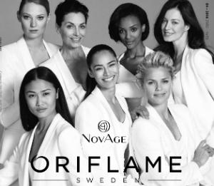 Pode ver aqui o catalogo Oriflame em campanha.