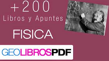 200 libros y apuntes de Fisica - descargar gratis