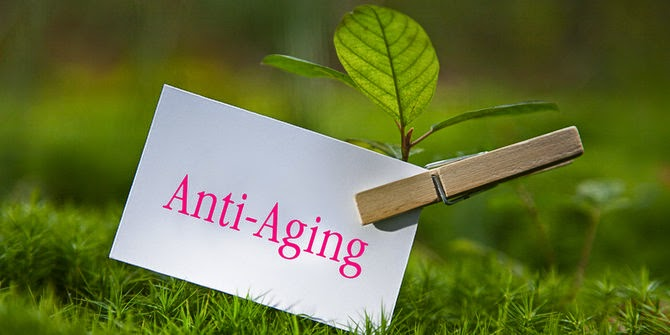 4 Hal Sepele Yang Memicu Penuaan Dini Pada Kulit