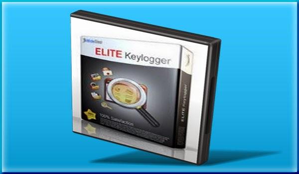 Elite keylogger v5 0 build 302