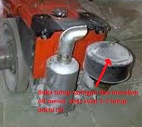 Cara Memperbaiki / Mensiasati Mesin Diesel Susah Hidup