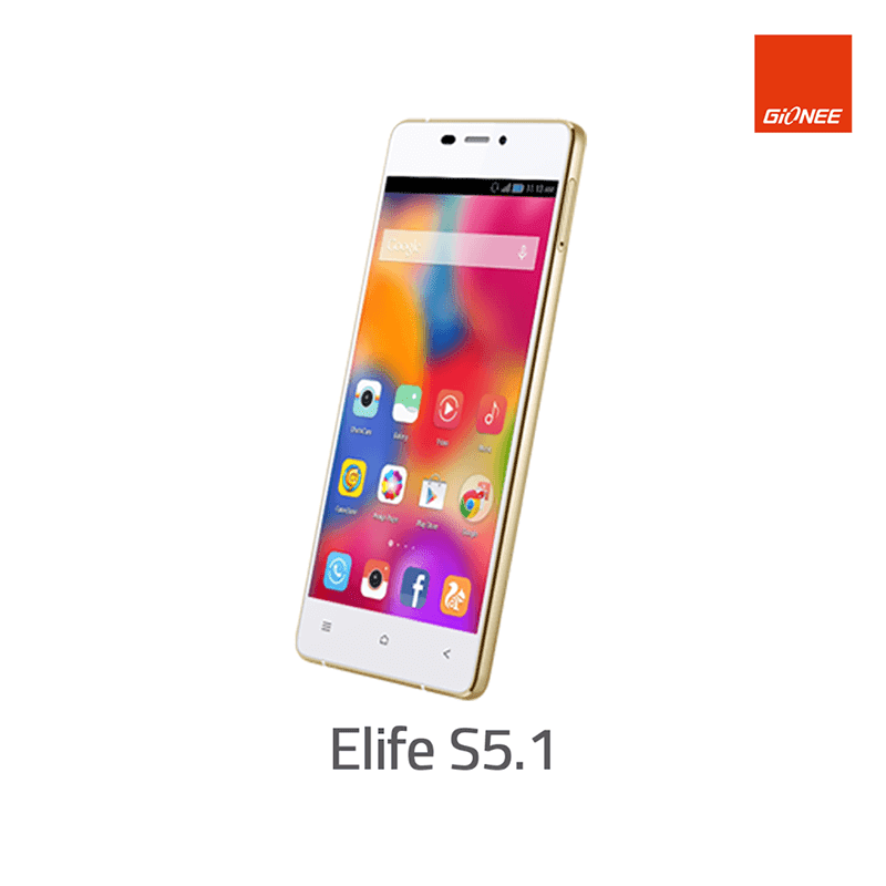 Gionee Elife S5.1 Sale