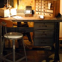 antique and vintage furniture at pretty funny vintage in westchester county