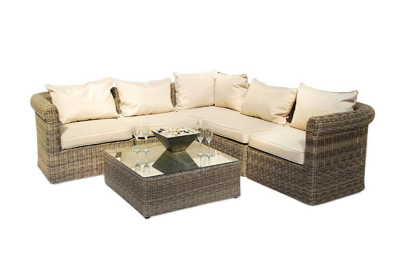 Rattan Furniture Product