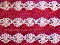 Textured Knitting : Rain textured sweater pattern u the gift of knitting